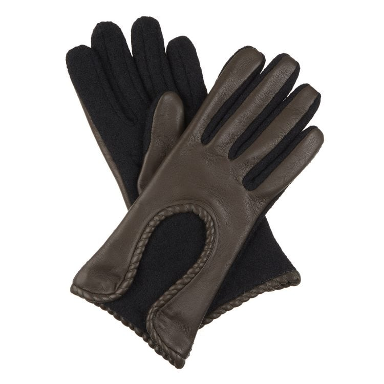 Womens England Gloves
